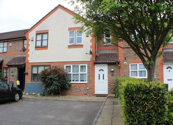 Thumbnail 2 bed terraced house to rent in Forbes Way, Ruislip