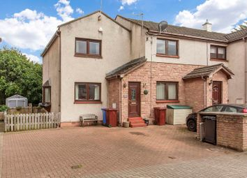 2 bed terraced house for sale in Blaikies Mews, Alexander Street, Dundee DD3