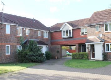 Thumbnail 1 bed terraced house to rent in Lanyon Close, Horsham
