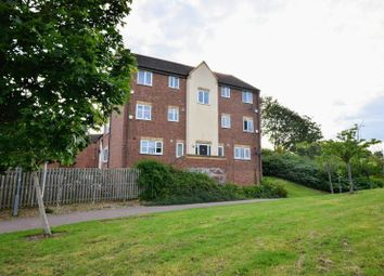 1 bed flat for sale in Kirkwood Grove, Medbourne, Milton Keynes MK5