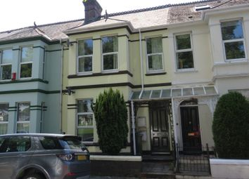 Thumbnail 1 bed flat for sale in College View, Mutley, Plymouth