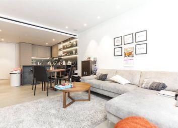 Thumbnail 1 bedroom flat for sale in Nova Building, 83 Buckingham Palace Road, London