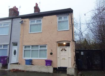 3 bed end terrace house for sale in Ince Avenue, Walton, Liverpool L4