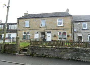 Thumbnail 1 bed flat for sale in Carstairs Road, Carstairs, Lanark