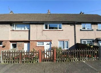 Thumbnail 2 bed terraced house for sale in 31 Linden Terrace, Carlisle, Cumbria