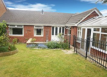 Thumbnail 3 bedroom bungalow for sale in St. Ives Close, Middlesbrough