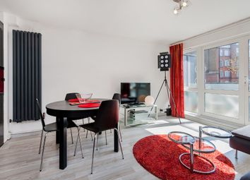 Thumbnail 2 bed maisonette for sale in Doric Way, London