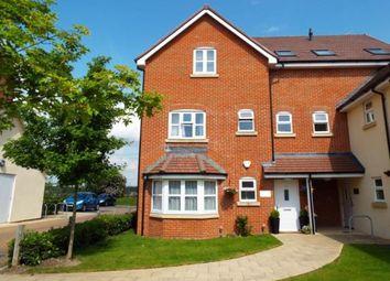 Thumbnail 2 bed maisonette for sale in Totton, Southampton, Hampshire