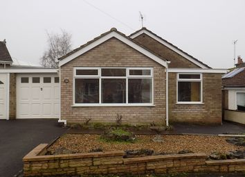 Thumbnail 2 bed bungalow to rent in Greenway, Hulland Ward, Ashbourne
