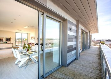 3 bed flat for sale in Altitude Max, Seldown Lane, Poole BH15