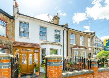 Thumbnail 4 bed property for sale in Boleyn Road, Forest Gate