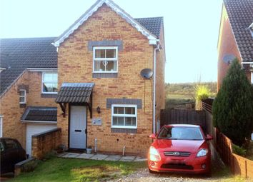 2 bed semi-detached house for sale in Park Lane, Pinxton, Nottingham NG16