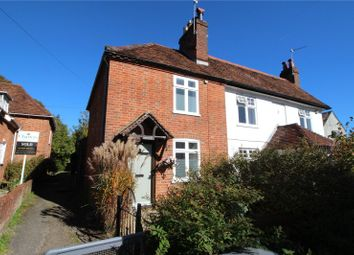Thumbnail 2 bed semi-detached house to rent in Bank Street, Bishops Waltham, Southampton, Hampshire