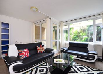 Thumbnail 3 bed flat to rent in Aintree Street, Munster Village, London SW67Qu