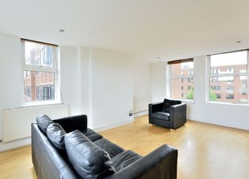 Thumbnail 1 bedroom flat to rent in Laycock Street, London