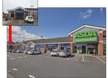 Thumbnail Retail premises to let in Unit A, Celtic Point, Worksop, Nottinghamshire