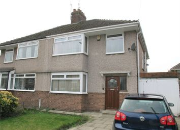 Thumbnail 3 bedroom semi-detached house for sale in Mackets Lane, Liverpool, Merseyside
