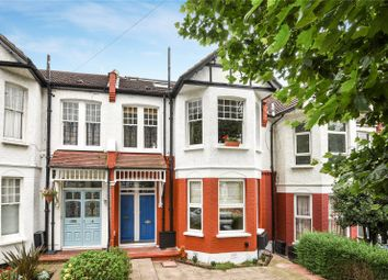 Thumbnail 2 bed flat for sale in Elmwood Avenue, Palmers Green, London