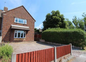 Thumbnail 3 bedroom terraced house for sale in Hawthorn Road, Shelfield, Walsall