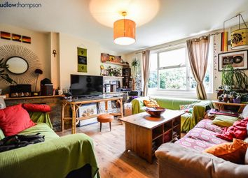 Thumbnail 4 bed end terrace house to rent in Ash Grove, London