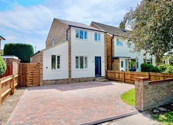 Thumbnail 2 bed detached house for sale in Manor Gardens, Cambridge Street, St. Neots