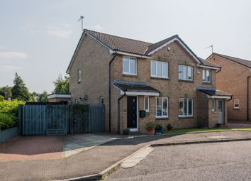 Thumbnail 3 bed semi-detached house for sale in 7 Peinchorran, Erskine