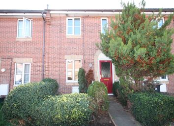 Thumbnail 2 bed terraced house for sale in Orchard Avenue, Bridport