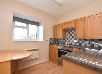 Thumbnail 1 bed flat for sale in Rowan Mead, Henbit Close, Tadworth