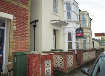 Thumbnail 3 bed semi-detached house to rent in Knowsley Road, Cosham, Portsmouth