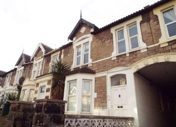 Thumbnail 1 bedroom flat for sale in Jubilee Road, Weston-Super-Mare