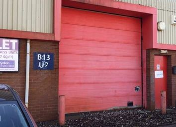 Thumbnail Light industrial to let in 29 Glenfield Place, Kilmarnock