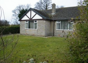 Thumbnail 3 bed detached bungalow to rent in Rectory Gardens, Cockerham, Lancaster