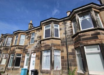Thumbnail 1 bed flat to rent in Biggar Road, Cleland, Motherwell