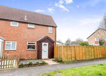 Thumbnail 1 bed semi-detached house for sale in Ripon Gardens, Waterlooville