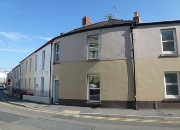 Thumbnail 2 bed property to rent in Mansel Street, Carmarthen, Carmarthenshire