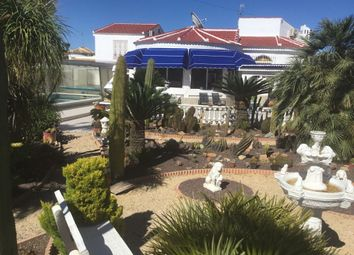 Thumbnail 5 bed villa for sale in San Luis, Torrevieja, Alicante, Valencia, Spain
