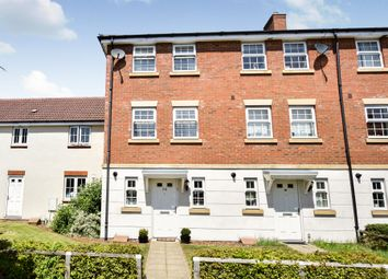 3 bed town house for sale in Mendip Way, Great Ashby, Stevenage SG1