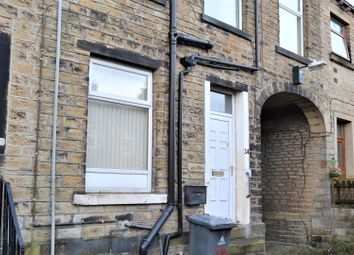 Thumbnail 2 bedroom terraced house to rent in Victoria Street, Lindley, Huddersfield