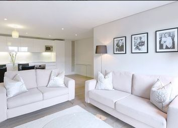 Thumbnail 3 bed flat to rent in Merchant Square - Water Views, Paddington Basin