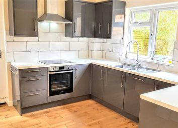 Thumbnail 3 bed detached house to rent in Valley Close, Colden Common, Winchester, Hampshire