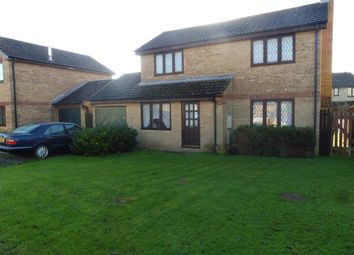 Thumbnail 3 bed detached house for sale in Duncan Street, Calne