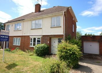 Thumbnail 3 bed semi-detached house for sale in Green Lane, Bagshot