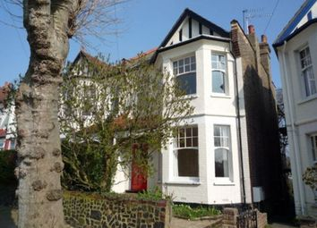 Thumbnail 2 bed flat to rent in Belmont Avenue, Palmers Green, London