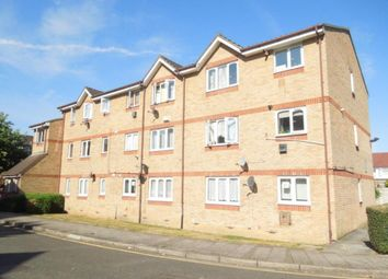 Thumbnail 1 bed flat to rent in Brewery Close, Wembley, Middlesex