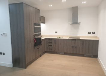 Thumbnail 1 bed flat to rent in Burwood, Tolworth