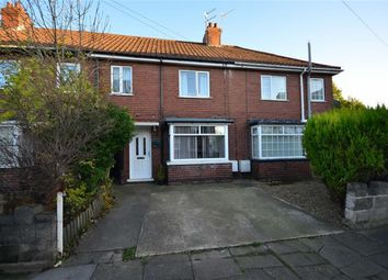 Thumbnail 3 bed terraced house for sale in Elm Avenue, Goole