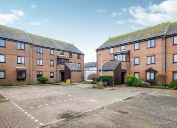 Thumbnail 2 bed flat for sale in Wilson Road, Lowestoft, Suffolk