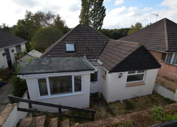 Thumbnail 5 bedroom bungalow for sale in Evering Avenue, Poole