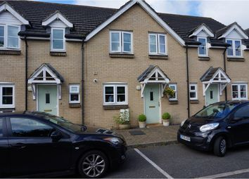 Thumbnail 3 bedroom terraced house for sale in Natasha Gardens, Poole