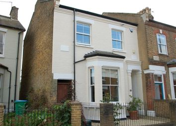 Thumbnail 4 bed end terrace house for sale in Oldfield Road, Hampton